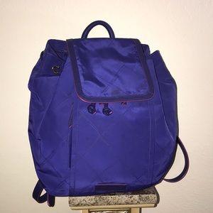 Vera Bradley Preppy Drawstring Backpack
